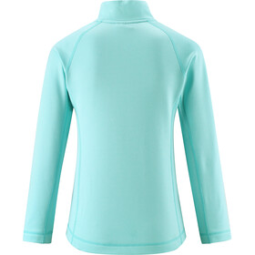 Reima Valissa Sweat-Shirt Adolescents, light turquoise